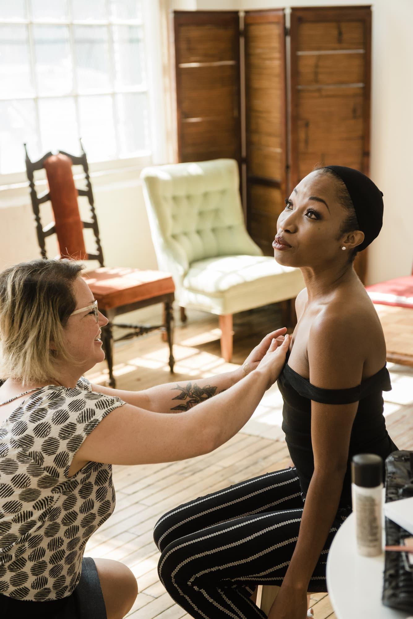 La-Femme-Boudoir-makeupsession